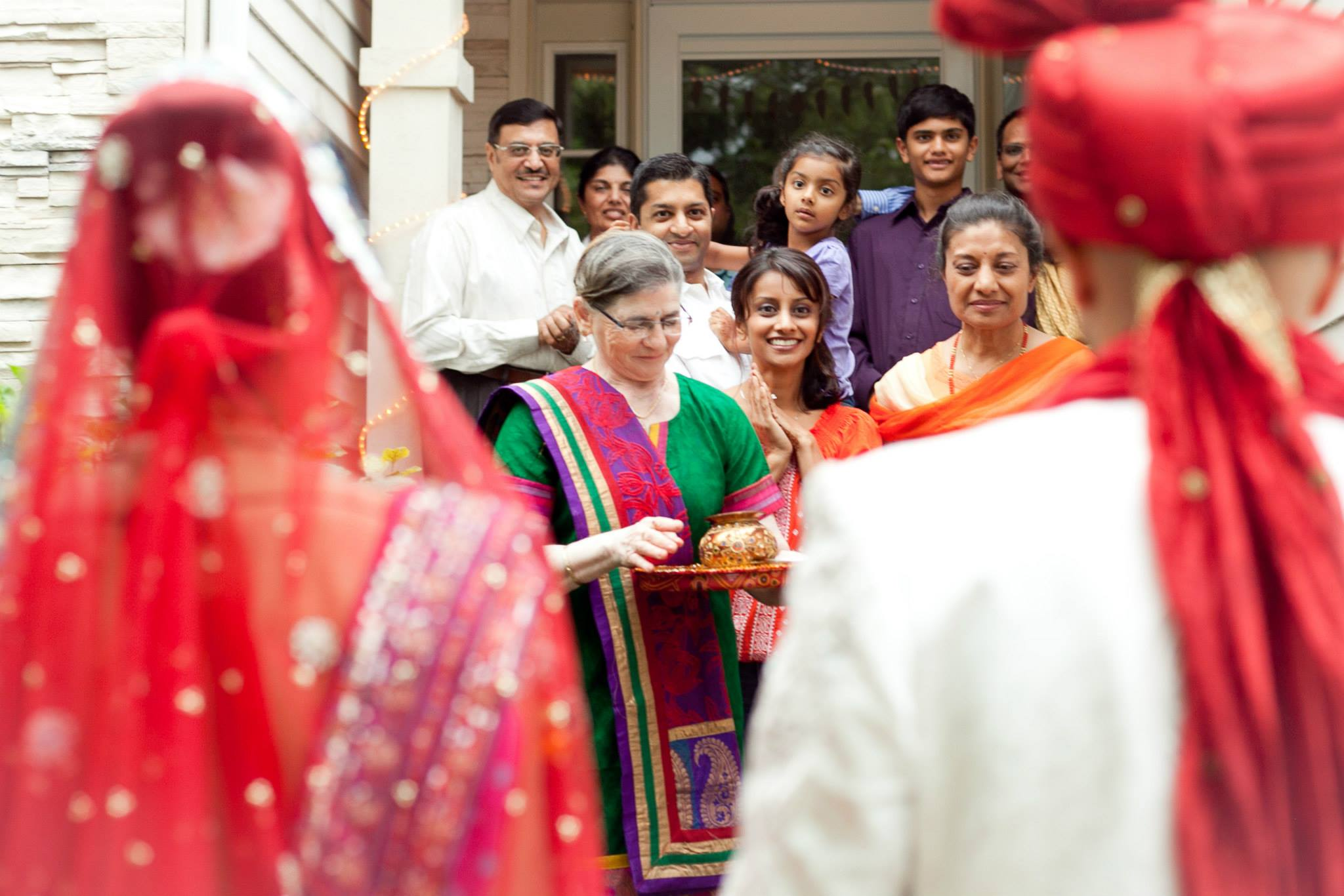 Roopal & Aashit Indian Wedding Part 2